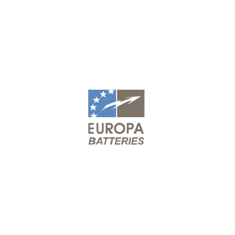 Europa - lithium Battery 3V CR2A