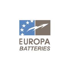 Europa - Alkaline-Batterie 9V