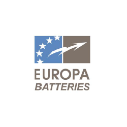 Europa - Lithium 9V rechargeable