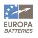 Europa - Litio 9V ricaricabile