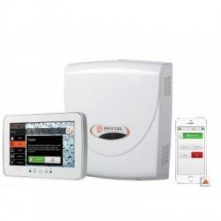 BENTEL Absoluta 16 - Centrale alarme mixte ABSOLUTA 16 zones avec clavier tactile