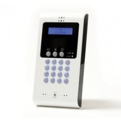 Iconnect EL4727 - LCD Keypad for central wireless alarm