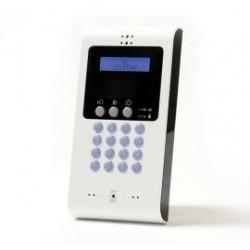 Iconnect EL4727 - Tastiera LCD per centrali di allarme senza fili