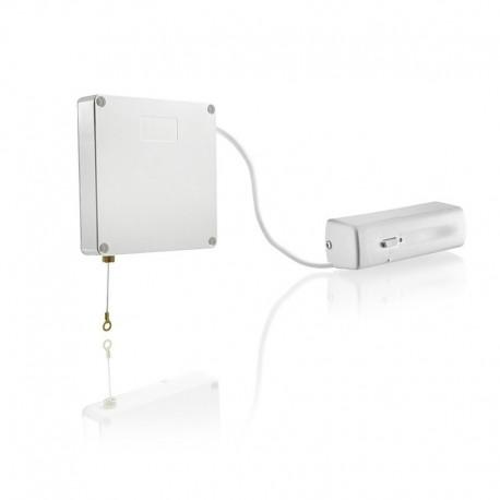 Somfy alarma de Detector de apertura, de obturación