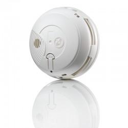 Somfy alarme - Détecteur de fumée EN14604