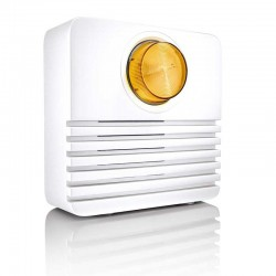 Somfy alarm - alarm Siren outdoor with flash