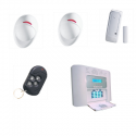 Alarm house PowerMaster 30 Visonic housing KIT 2