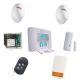 Alarm house PowerMaster 30 Visonic NFA2P housing KIT 2 Plus GSM
