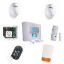 Allarme casa PowerMaster 30 Visonic NFA2P