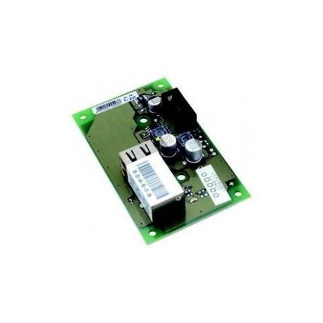 Elkron IT500WEB - modul Ethernet IP-Modul für zentrale UMP500