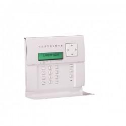 Elkron UKP500DV/N - Clavier LCD pour centrale alarme UMP500