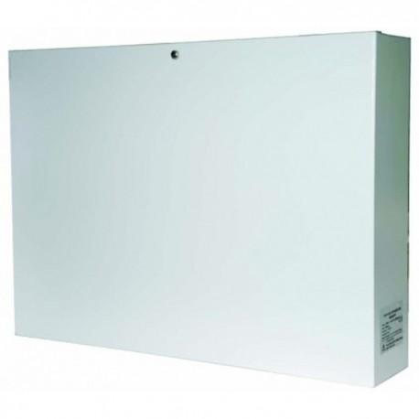 Elkron UMP500/16 - Centrale di allarme via cavo, collegato da 16 a 128 zone, tastiera
