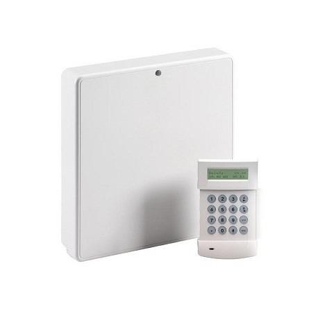 Zentrale alarm-Galaxy-Flex20 - Zentrale alarm Honeywell-20-zonen mit tastatur