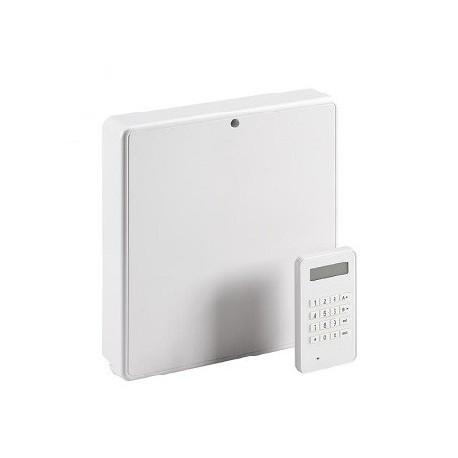 Centrale alarme Galaxy Flex20 - Centrale alarme Honeywell 20 zones avec clavier et GSM