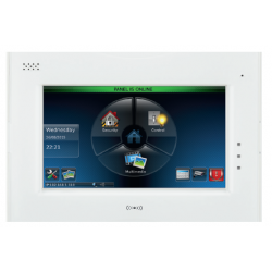 Galaxy Touch Center Plus Honeywell - touch Tastiera per Galaxy