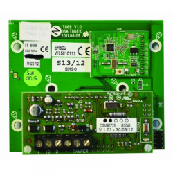 Elkron ER500 - Modulo ricevitore radio a 16 zone per UMP500/8