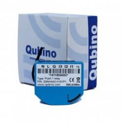 ZMNHAD1 Qubino - Mikro-modul schalter Qubino 1 relais und klimaschutz-meter Z-Wave Plus