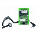 Elkron USV504 - Modulo di sintesi vocale piante UMP504