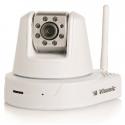 Caméra couleur Visonic Powerlink - Caméra Pan Tilt avec IR
