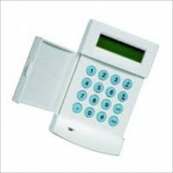 Keyboard LCD Keyprox MK7 Honeywell for central alarm Galaxy