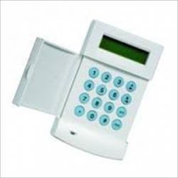 Keyboard LCD Keyprox MK7 Honeywell for central alarm Galaxy