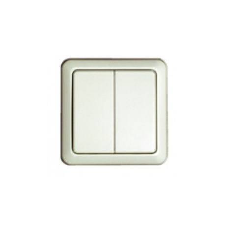 DIO Interruttore doppio 54502 trasmettitore wireless