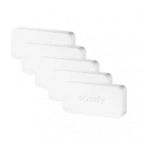 Somfy Protect - Pacchetto di 5 IntelliTAG