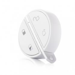 Somfy Proteger - Insignia de Somfy, Alarma de su Casa