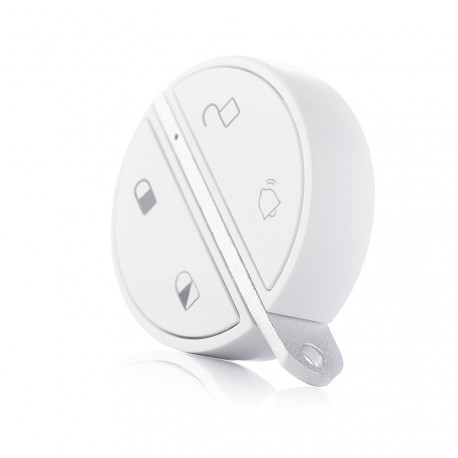 Somfy-Protect - Abzeichen für Somfy-Home-Alarm
