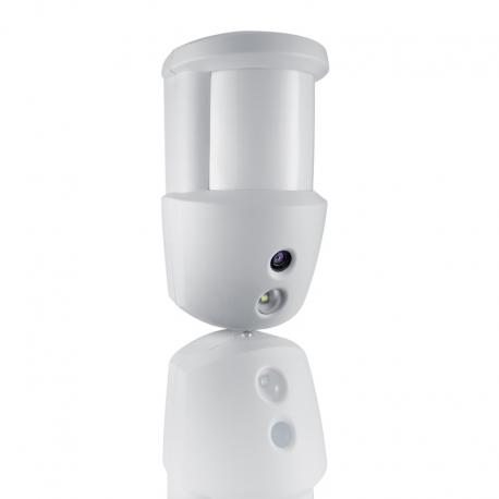 Somfy alarm - Bewegungsmelder mit kamera