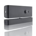 Somfy alarm 2401375 - Detektor blende grau