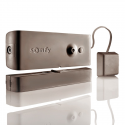 Somfy alarm - Detector opening and glass breaking brown
