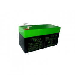 Battery alarm - Battery 12V 1.3 Ah Energy Power