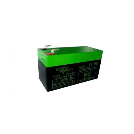 Akku - alarm Akku 12V, 1.3 Ah Energy Power