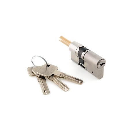 Cylindre long pour serrure connectée Somfy 2401452
