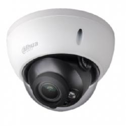 Dôme vidéosurveillance Antivandal Dahua IP 4Mega Pixel Zoom motorisé
