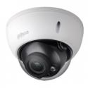 Dôme vidéosurveillance Antivandal Dahua IP 2 Mégapixels Zoom motorisé IR 50m