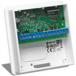 Expansion Module 6 inputs / outputs BENTEL