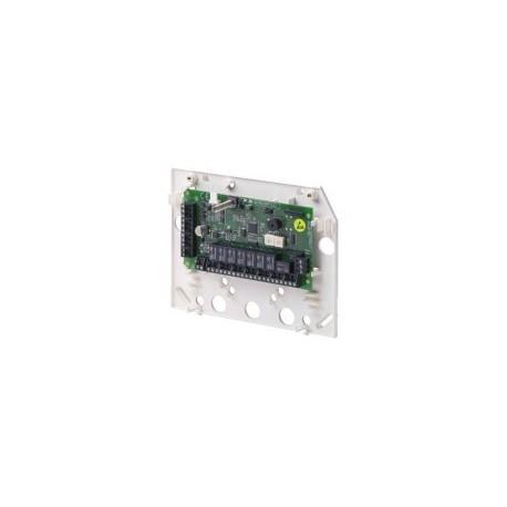Vanderbilt SPCE452 - Módulo de extensión de 8 salidas de alarma SPC