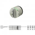 Danalock V3 - pack lock connected Bluetooth and Z-Wave Danalock V3 cylinder security