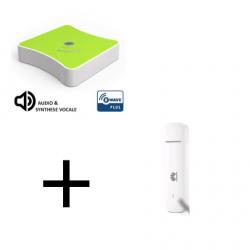 Eedomus mehr - home-automation-Box Eedomus mehr