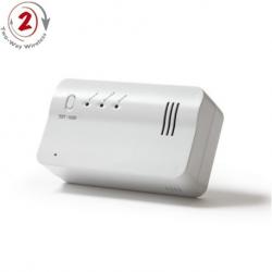 Alarma Iconnect - Detector de monóxido de carbono EL4764