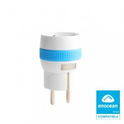 Nodon MSP-2-1-11 - Zócalo de Smart Plug EnOcean type F (Schuko)
