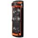 Prodatec Captive - Barrière infrarouge triple faisceaux 100m