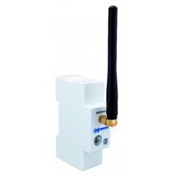 Energeasy Connect - Modul-sender Z-Wave-Din-Schiene