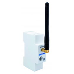 Energeasy Connect - transmitter Module Z-Wave Din Rail