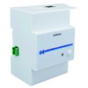 Energeasy Connect - Box, home-automation-multi-protokoll-Din-Schiene
