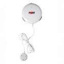 Rilevatore allagamento Z-Wave Plus POPP 700052