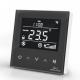 MCOHOME MH8-FC4B - Thermostat für ventilatorkonvektor für 4-leiter-Z-Wave Plus noirPlus