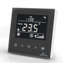 MCOHOME MH8-FCB - Thermostat für ventilatorkonvektor bei 2-rohr Z-Wave Plus schwarz